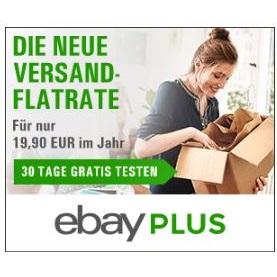 Gratis 12 Monate Ebay Plus Mytopdeals