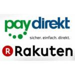 Ab 6.12. 10€ Rakuten Rabatt