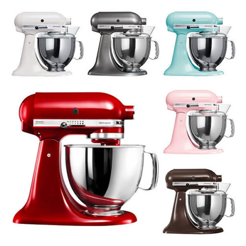 kitchenaid k chenmaschine 5ksm175ps mit 4 8l sch ssel mytopdeals. Black Bedroom Furniture Sets. Home Design Ideas