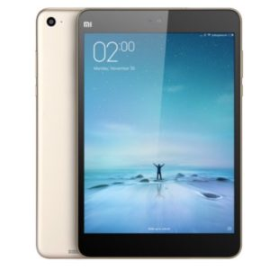 Bonus tablet xiaomi mi pad