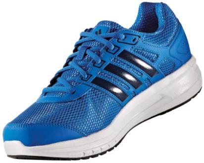 Adidas Duramo Lite Laufschuhe Herren Blau   21run.com