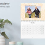 Cewe: 20% auf Kalender
