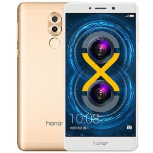 [TOP] O2: 50 Min + 50 SMS + 1GB LTE + Huawei Honor 6X