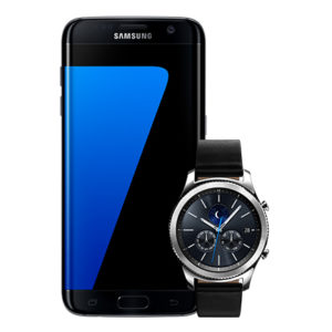 [TOP] D2: Allnet-Flat (2GB) + Samsung Galaxy S7 + Galaxy Gear S3