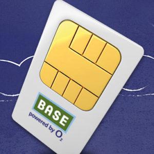 [Knaller] Neue Base-Tarife: Allnet-Flat mit bis zu 5GB LTE