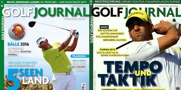 golf-journal