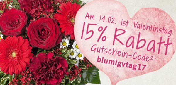 Lidl Blumenversand valentinstag