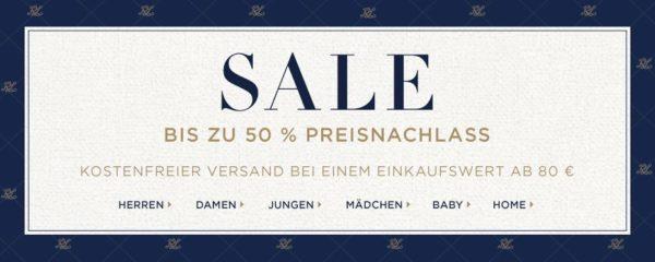 Sale 50 Prozent Ralph Lauren Deutschland