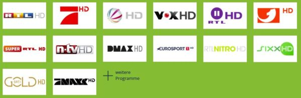 freenet programme