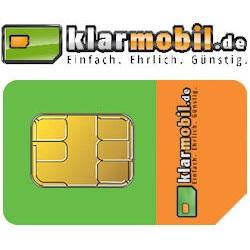 Klarmobil Sim Karte.Top D2 Klarmobil Smartphone Flats Ab 2 95 Mtl Mytopdeals
