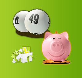 Für Neukunden: 30x Rubbellose + 2x Lotto für nur 0,99€