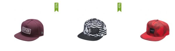 outlet46 cap sale
