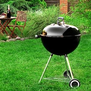 [TOP] 10% Rabatt auf Garten & Terasse - Grills, Mäher, Möbel, usw
