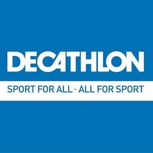 Decathlon: Viele Artikel ab 0,99€ + keine Versandkosten