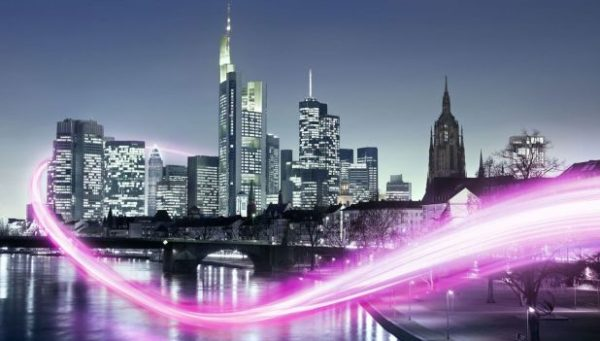 Frankfurt LTE