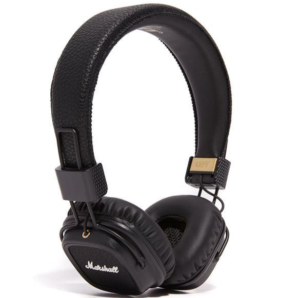 Marshall Headphones Major II