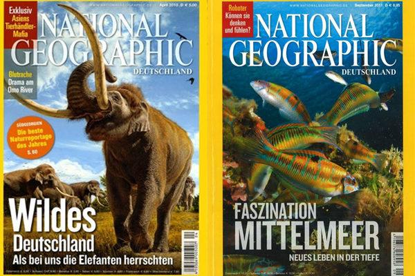national geopraphic