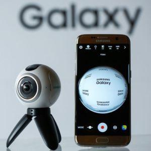 [Knaller] Galaxy S7 + Gear 360 + eff. kostenlose D2 Allnet-Flat
