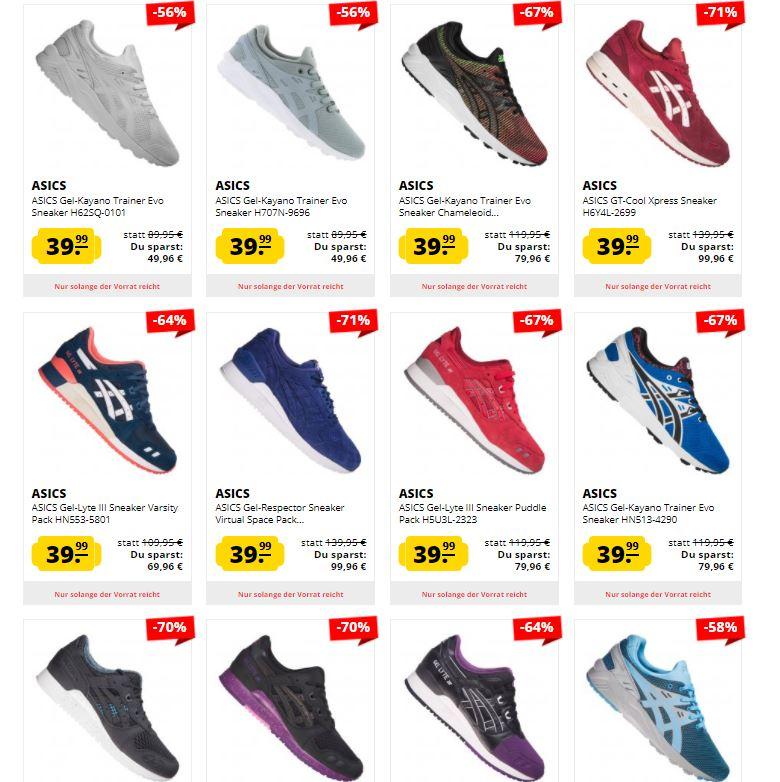 2018 02 21 09 13 16 ASICS Gel Sneaker  Kayano Trainer Evo SportSpar