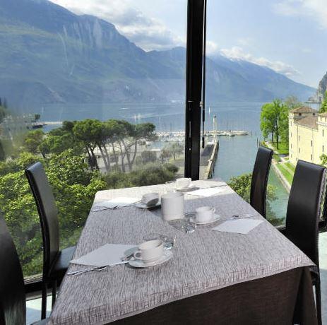 Grand Hotel Riva Am Gardasee