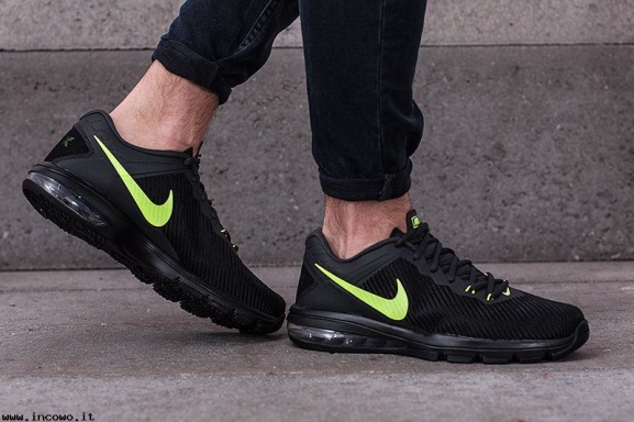 nike air max full ride herren