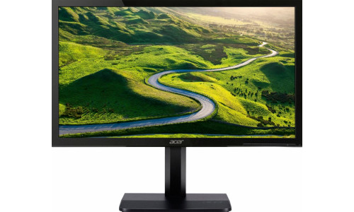 Acer KA271 LED Monitor