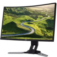 Acer XZ321Q Curved