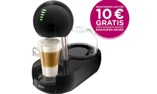 DeLonghi Stelia EDG 635.B Dolce Gusto Kaffemaschine Nescafe Kaffeeautomat