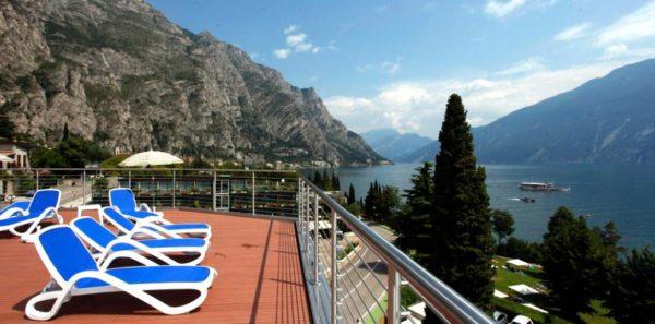 Gardasee 3 Naechte HP Wellness ab 159 Euro pro Person