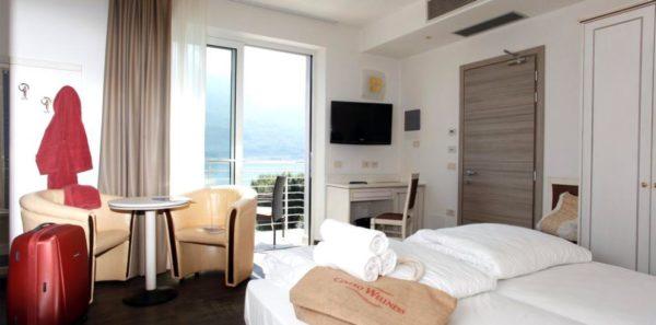 Gardasee 3 Naechte Halbpension Wellness ab 159 Euro pro Person