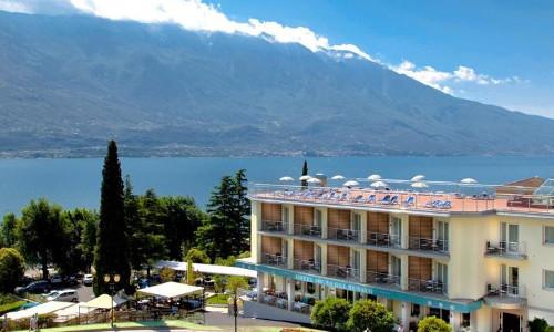 Gardasee 3 Naechte mit Halbpension Wellness ab 159 Euro pro Person