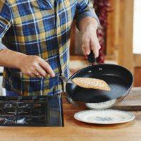 Tefal E43506 Jamie Oliver Pfanne 28 cm
