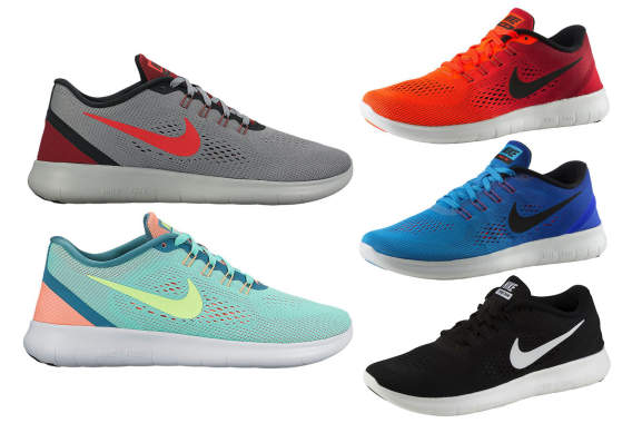 Nike Free RN (Damen & Herren) - MyTopDeals