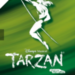 50% auf Tarzan Oberhausen