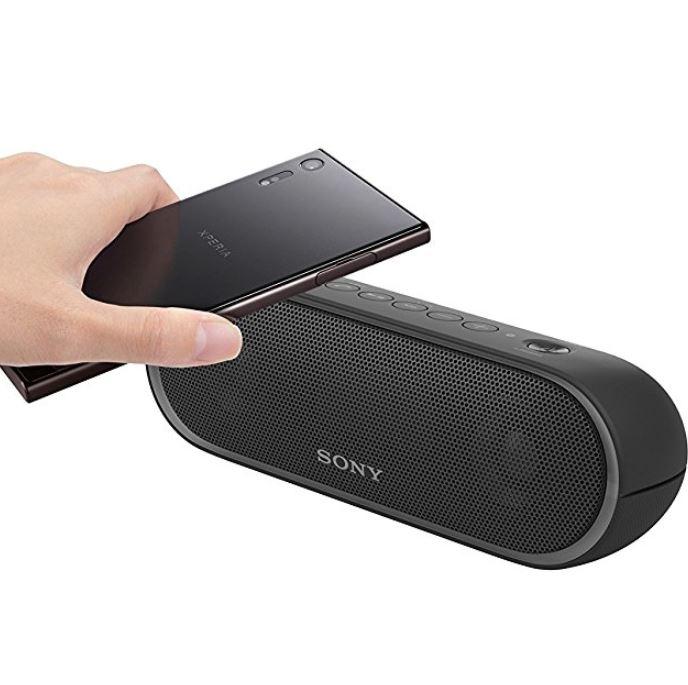 2018 01 25 16 29 52 Sony SRS XB20 Tragbarer kabelloser Lautsprecher