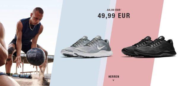 35 Euro Rabatt auf Nike Flex mysportswear 1