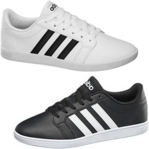 Sneaker ADVANTAGE von adidas in schwarz DEICHMANN