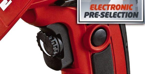 Einhell SDS Plus Bohrhammer RT RH 20 1   500 Watt   eBay x