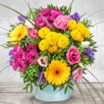 💐 Lidl-Blumen: 20% Gutschein für Alles
