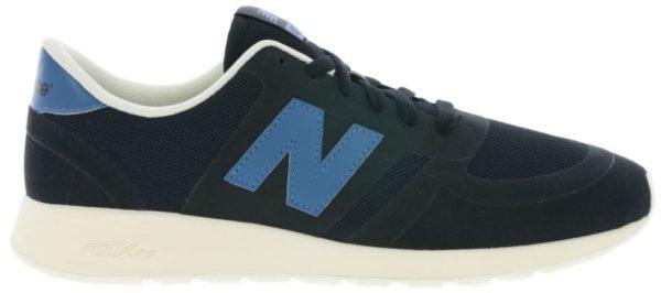 New Balance 420 Schuhe Sneaker Turnschuhe Schwarz MRL420BB Freizeit SALE WOW
