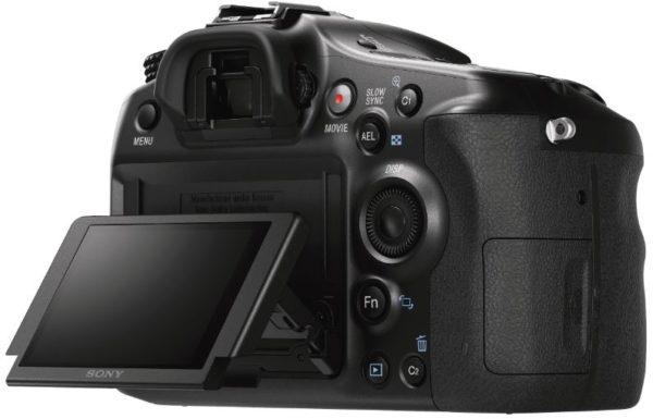 SONY ILCA 68K Spiegelreflexkamera kaufen   SATURN