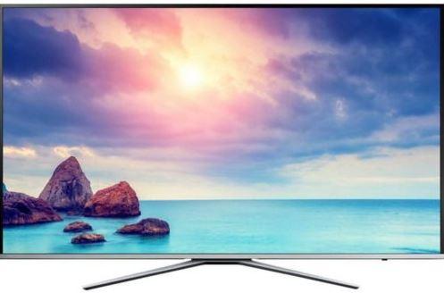 Samsung UE 55KU6400 55 Zoll Fernseher Triple Tuner 4K 1500PQI Smart TV DVB T2 HD