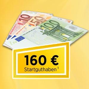 [Knaller] 160€ Guthaben für kostenloses Commerzbank Girokonto