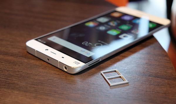 Xiaomi Mi5 64GB LTE DualSim