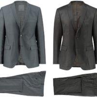 2018 05 03 09 29 27 S.Oliver Herren Anzug Cosimo oder Firenze NEU Slim Fit Grau Schwarz   eBay