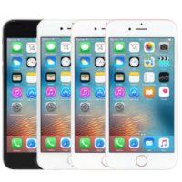 Apple iPhone 6S 128GB verschiedene Farben ohne Simlock Wie neu   eBay