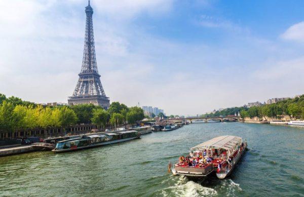 Hotel Alpha Paris Tour Eiffel   Travelbird
