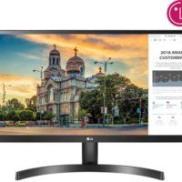 LG 29WK500 P UltraWide Monitor