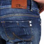 Jeans-direct: 10% Rabatt auf LTB Jeans