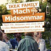 Mach Midsommar 200 Angebote Family Mitglieder bei Ikea 2